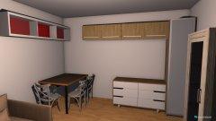 Raumgestaltung michael whonzimmer in der Kategorie Wohnzimmer