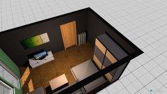 Raumgestaltung Michael in der Kategorie Wohnzimmer