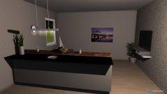 Raumgestaltung Michaels Zimmer in der Kategorie Wohnzimmer