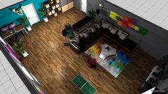 Raumgestaltung michels butze in der Kategorie Wohnzimmer