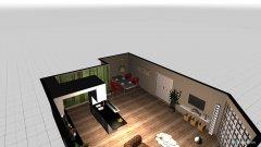 Raumgestaltung michiprojet in der Kategorie Wohnzimmer