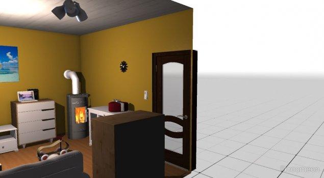 Raumgestaltung michl in der Kategorie Wohnzimmer