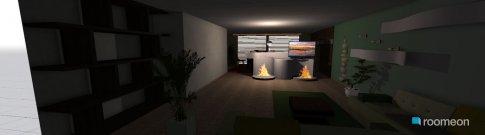 Raumgestaltung MIka in der Kategorie Wohnzimmer