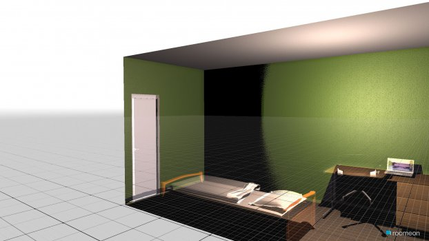 Raumgestaltung Mike Börner Variante 2 in der Kategorie Wohnzimmer