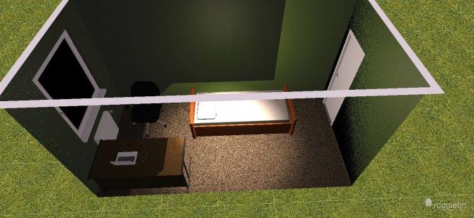 Raumgestaltung Mike Börner in der Kategorie Wohnzimmer