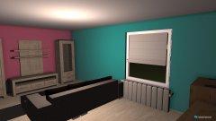 Raumgestaltung Mike in der Kategorie Wohnzimmer