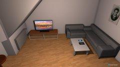 Raumgestaltung Mirker Str. 33 in der Kategorie Wohnzimmer