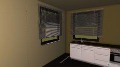 Raumgestaltung Mirkin byt in der Kategorie Wohnzimmer