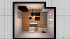 Raumgestaltung mirkos zimmer in der Kategorie Wohnzimmer