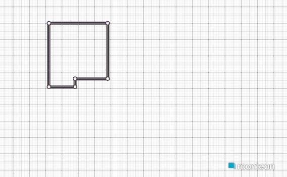 Raumgestaltung Miro in der Kategorie Wohnzimmer