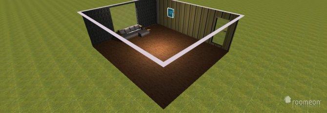 Raumgestaltung Misst in der Kategorie Wohnzimmer