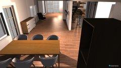 Raumgestaltung Mit Anbau_West in der Kategorie Wohnzimmer