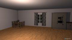 Raumgestaltung mit Socke lw in der Kategorie Wohnzimmer