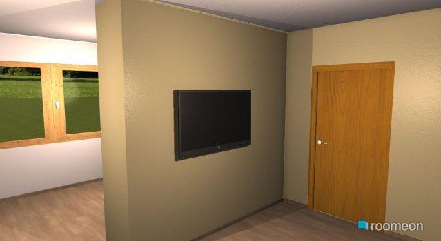 Raumgestaltung mk in der Kategorie Wohnzimmer
