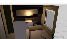 Raumgestaltung mm in der Kategorie Wohnzimmer