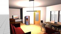 Raumgestaltung mmmmm in der Kategorie Wohnzimmer
