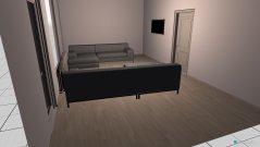 Raumgestaltung mo in der Kategorie Wohnzimmer