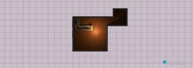 Raumgestaltung Model 1 in der Kategorie Wohnzimmer