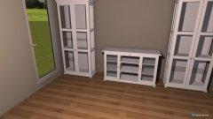 Raumgestaltung möbel 1 in der Kategorie Wohnzimmer
