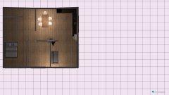 Raumgestaltung mösti1 in der Kategorie Wohnzimmer