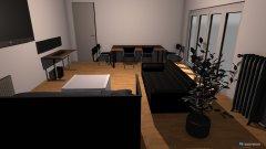 Raumgestaltung mojstan in der Kategorie Wohnzimmer