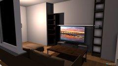 Raumgestaltung monic in der Kategorie Wohnzimmer