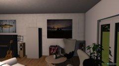 Raumgestaltung mooskuhle in der Kategorie Wohnzimmer