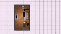 Raumgestaltung moritz wohnzimmer in der Kategorie Wohnzimmer