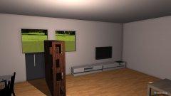 Raumgestaltung motion in der Kategorie Wohnzimmer
