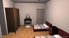 Raumgestaltung MR .ABDO  2 in der Kategorie Wohnzimmer