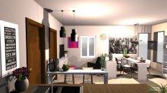 Raumgestaltung MRS APRIL  in der Kategorie Wohnzimmer