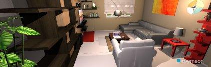 Raumgestaltung Ms. Melys Living Room 2 in der Kategorie Wohnzimmer