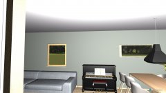Raumgestaltung Mühlwasen aktuell 06-01-18 in der Kategorie Wohnzimmer