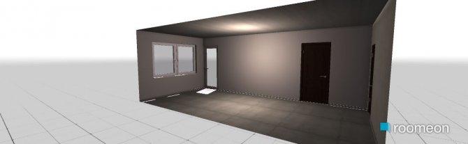 Raumgestaltung München in der Kategorie Wohnzimmer