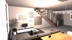Raumgestaltung mufti in der Kategorie Wohnzimmer