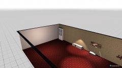 Raumgestaltung MUGHALI in der Kategorie Wohnzimmer