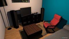 Raumgestaltung murx1 in der Kategorie Wohnzimmer