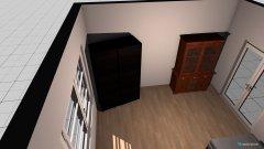 Raumgestaltung muthrix2 in der Kategorie Wohnzimmer