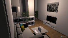 Raumgestaltung mutsch in der Kategorie Wohnzimmer