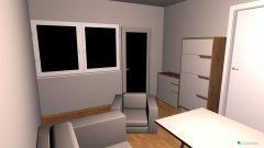 Raumgestaltung mutti in der Kategorie Wohnzimmer