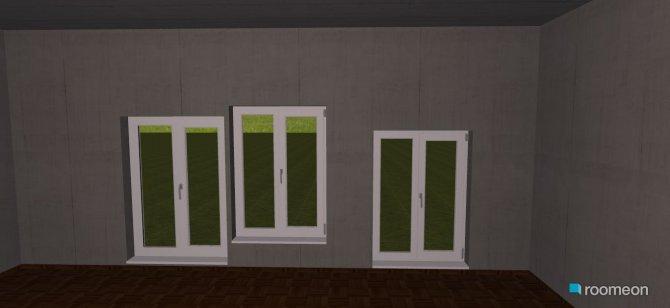 Raumgestaltung mw in der Kategorie Wohnzimmer