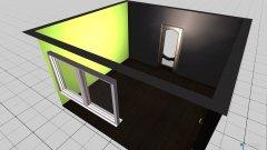 Raumgestaltung mwz in der Kategorie Wohnzimmer