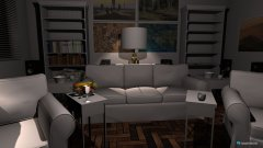 Raumgestaltung My Design for a Entertainment Room for a Living Room Theme in der Kategorie Wohnzimmer