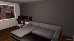 Raumgestaltung my home2 in der Kategorie Wohnzimmer