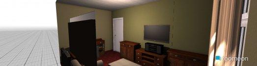 Raumgestaltung my place in der Kategorie Wohnzimmer
