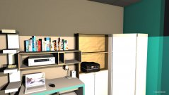 Raumgestaltung my room in der Kategorie Wohnzimmer