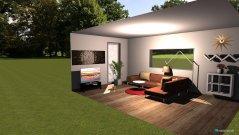 Raumgestaltung my style in der Kategorie Wohnzimmer