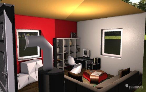 Raumgestaltung my zimmer in der Kategorie Wohnzimmer