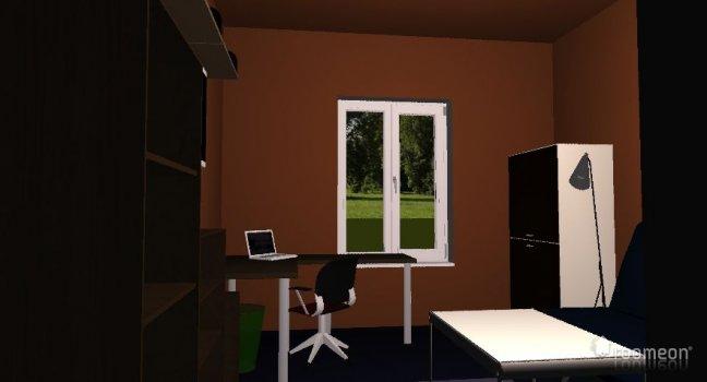 Raumgestaltung MyHome2 in der Kategorie Wohnzimmer