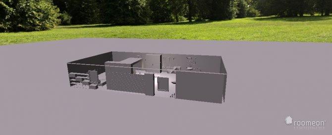 Raumgestaltung MyHome in der Kategorie Wohnzimmer